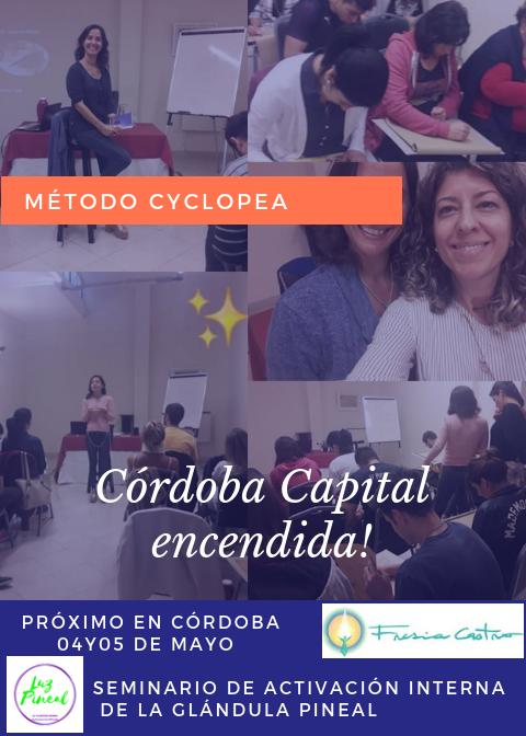Córdoba Capital marzo
